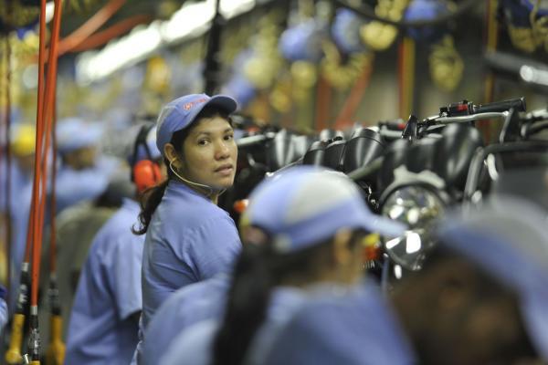 Mais de três milhões buscam emprego há mais de 2 anos, diz IBGE