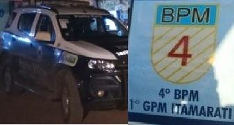 Trabalho da Polícia Militar é reconhecido pela comunidade do distrito de Nova Itamarati