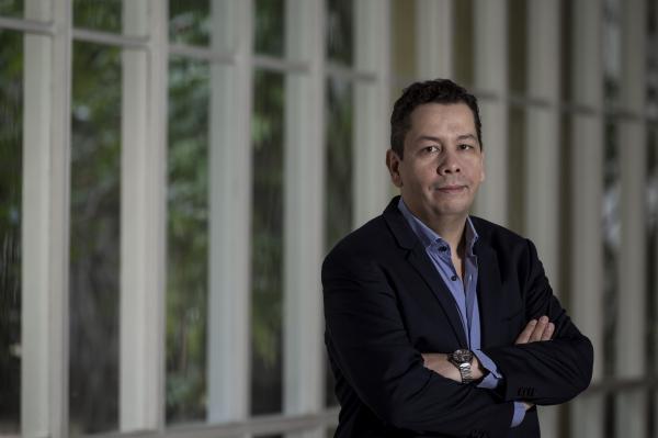 Graciliano Rocha viveu na fronteira nos anos 1980 e 1990