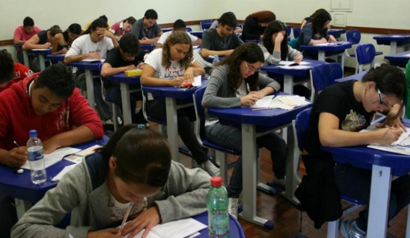 Pisa 2018 foi aplicado em 79 países a 600 mil estudantes de 15 anos