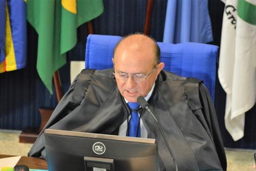 Conselheiro do TCE, Jerônymo foi condenado por fraudes cometidas quando estava na prefeitura da Capital - Foto: Foto: Divulgação