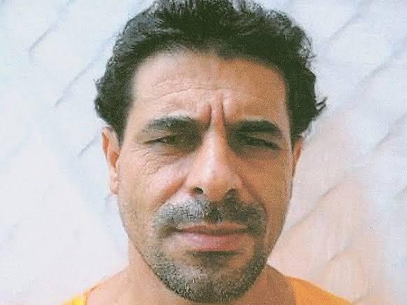 Dentre os mortos, está José Francisco Lumes, o Zé de Lessa, procurado na Bahia (Foto: Reprodução)