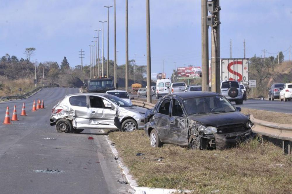 De cada 10 veículos na rua, menos de três têm seguro facultativo