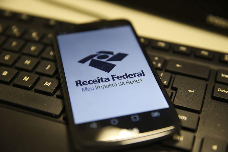 Basta acessar a página da Receita na internet para saber se teve o crédito da restituição depositado - Marcello Casal Jr / Agência Brasil