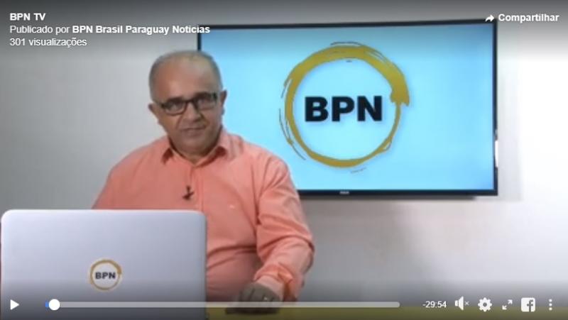 BPN - BRASIL PARAGUAI NOTÍCIAS