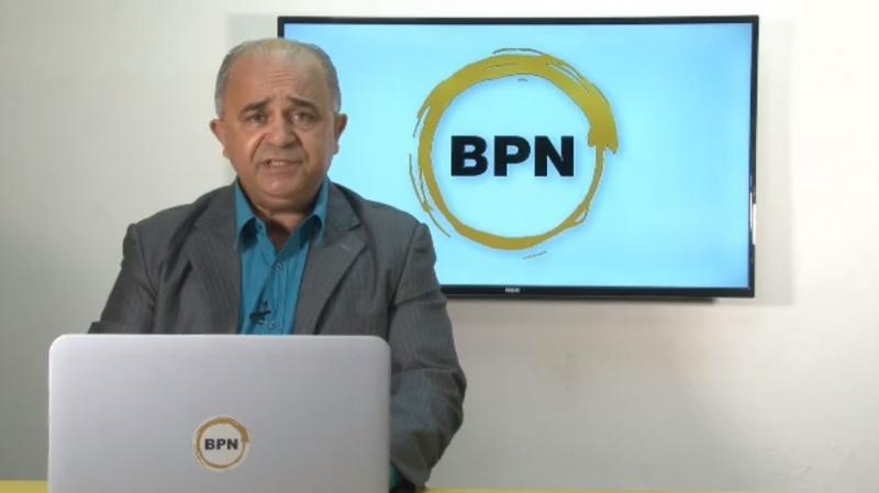 Brasil Paraguai Notícias - BPN